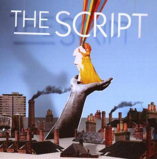 <i>The Script</i> (album) 2008 studio album by The Script