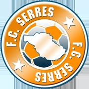 Serres F.C. Football club