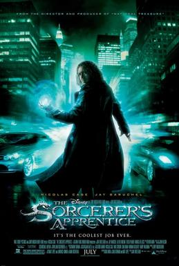 FREE THE SORCERER'S APPRENTICE MOVIES FOR PSP IPOD