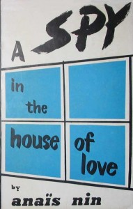 A Spy in the House of Love & A Spy in the House of Love - Wikipedia