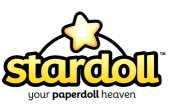 Picture of a game: Stardoll