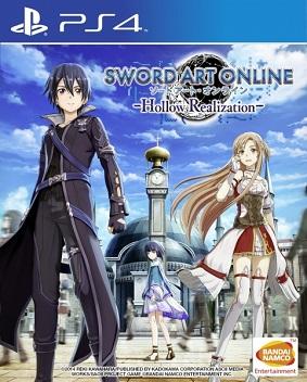 Sword Art Online: Hollow Realization - Wikipedia