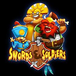 <i>Swords & Soldiers</i>
