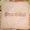 <i>The Sandwich EP</i> 2004 EP by Grown at Home
