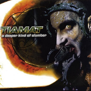 <i>A Deeper Kind of Slumber</i> 1997 studio album by Tiamat