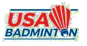 USA Badminton badminton association