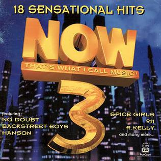Now That S What I Call Music 3 Asia Wikipedia