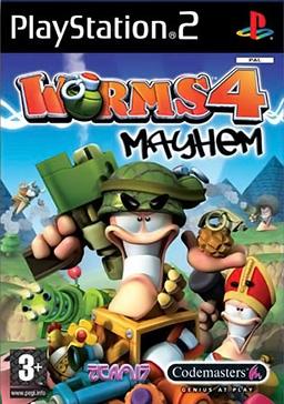 Game PC, cập nhật liên tục (torrent) W4m-ps2-cover