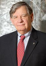 economist and academic administrator