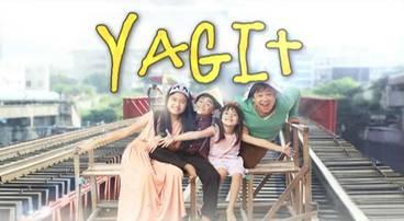 Yagit (2014 TV series) - Wikipedia