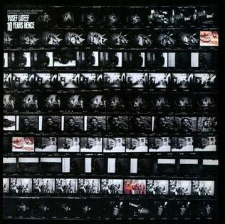 <i>10 Years Hence</i> 1974 live album by Yusef Lateef