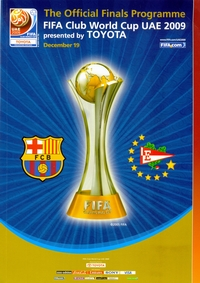 2009 FIFA Club World Cup Final