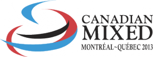 2013 Canadian Mixed Curling Championship