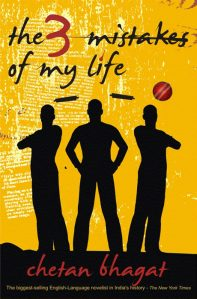 Three mistakes of my life in hindi pdf