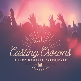 a live worship experience wikipedia - Casting Crowns I Heard The Bells On Christmas Day