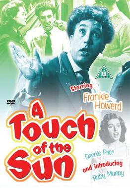 a touch of the sun 1956 film wikipedia