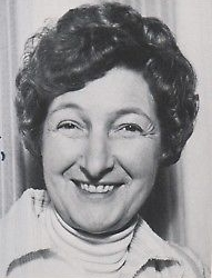 Pat Coombs British actress