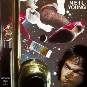 <i>American Stars n Bars</i> 1977 studio album by Neil Young and Crazy Horse
