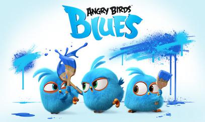 Angry Birds Blues Wikipedia