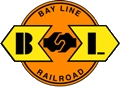 Bay Line Railroad logo.png