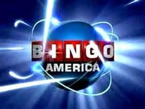 <i>Bingo America</i> American game show broadcast by Game Show Network