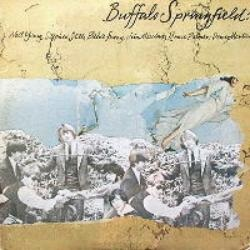 <i>Buffalo Springfield</i> (compilation album) 1973 compilation album by Buffalo Springfield