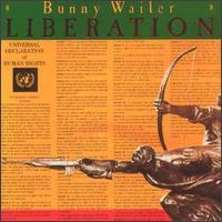 Liberation (Bunny Wailer album)