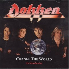 DOKKEN - Change The World: An Introduction to Dokken