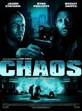 Chaos (II) (2005)