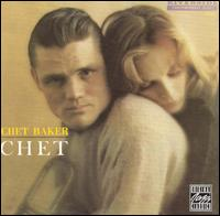 <i>Chet</i> (Chet Baker album) 1959 studio album by Chet Baker