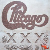 Chicago - Chicago XXX album cover