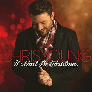 Chris Young Christmas.It Must Be Christmas Wikipedia