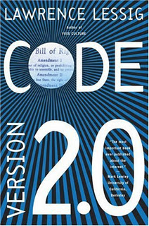 Code Version 2 (Lawrence Lessig book) cover.jpg