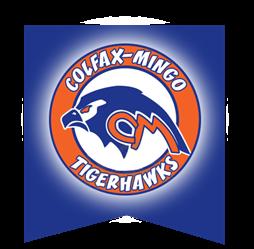 Colfax–Mingo Community School District Public school district in Colfax, Iowa, United States