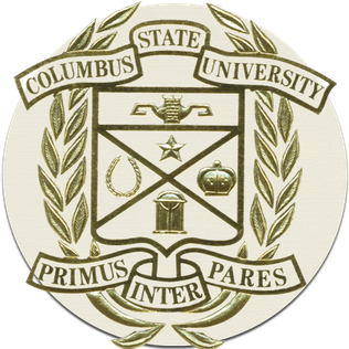 public institution of higher learning located in Columbus, Georgia, United States