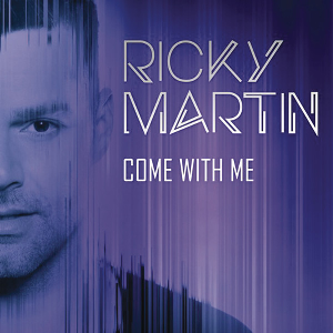 Ricky Martin — Come with Me (studio acapella)