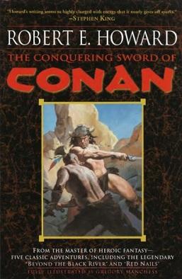 <i>The Conquering Sword of Conan</i>