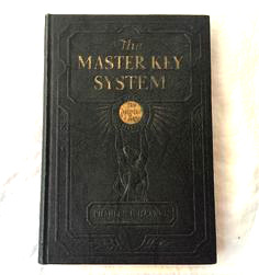 <i>The Master Key System</i> book by Charles F. Haanel
