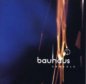 <i>Crackle</i> (album) 1998 greatest hits album by Bauhaus