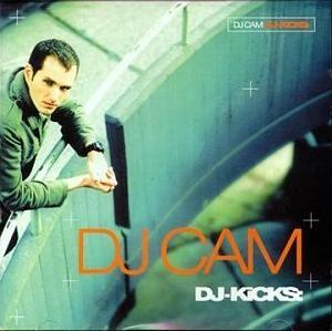 <i>DJ-Kicks: DJ Cam</i> 1997 compilation album by DJ Cam
