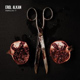 <i>FabricLive.77</i> 2014 compilation album by Erol Alkan