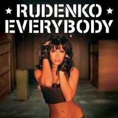 Rudenko featuring Kelly Barnes — Everybody (studio acapella)