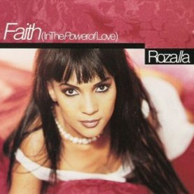 Rozalla - Faith (In the Power of Love) (studio acapella)