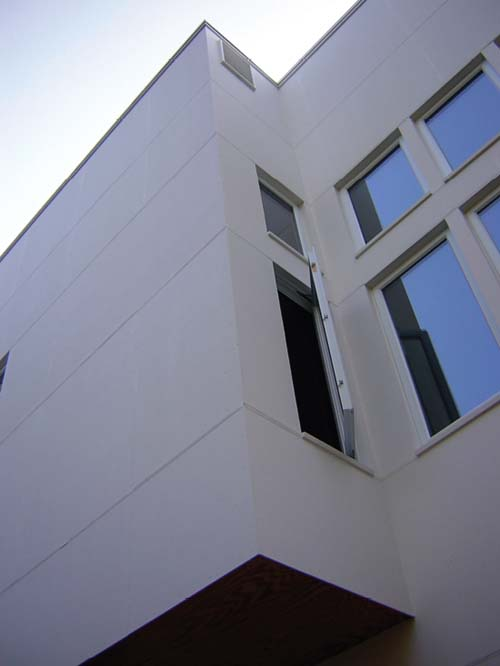 Cement Board Panels : Fiber cement siding wikipedia