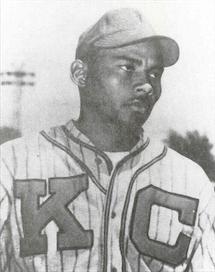Hilton Smith American baseball player