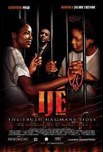 <i>Ijé</i> 2010 film by Chineze Anyaene