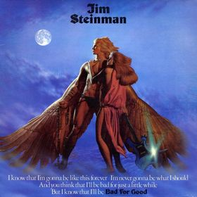 <i>Bad for Good</i> 1981 studio album by Jim Steinman