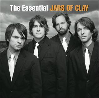 The Essential Jars Of Clay Wikipedia
