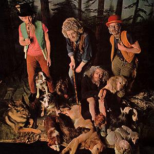 <i>This Was</i> 1968 studio album by Jethro Tull