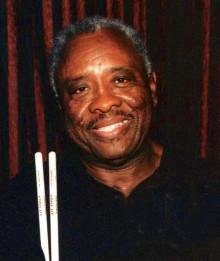 """John """"Jabo"""" Starks American drummer"""